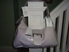 ARCADIA Genuine Leather #4436 light Hobo Handbag s- L
