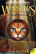 Warriors Power of Three: Dark River 2 by Erin Hunter (2007, Hardcover)