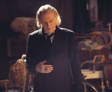 David Bradley UNSIGNED photo - P2491 - An Adventure in Space and Time