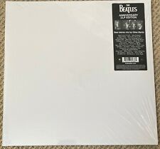 The Beatles - The White Album - New and sealed Anniversary double vinyl LP