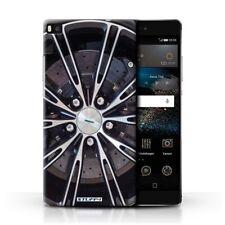 Étuis, housses et coques argenté pour téléphone mobile et assistant personnel (PDA) Huawei