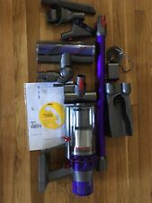 Dyson Cyclone V10 Animal, Absolute, Total Clean Cordless Vaccum