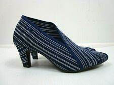United Nude Blue Fold Mid Ankle Boots Size 41 / UK 8