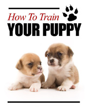 How To Train Your Puppy Ebook Pdf Free Shipping