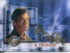 Star Trek Cinema 2000 Dr. McCoy:A Tribute Chase Card M3