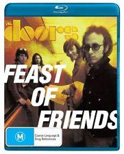 The Doors - Feast Of Friends (Blu-ray, 2014)
