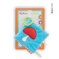 Kaloo Colours My First Tactile Fabric Book The Garden 0+