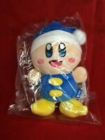 Kirby All Star Collection KP36 Poppy Bro. Jr. Plush Doll S from Japan*