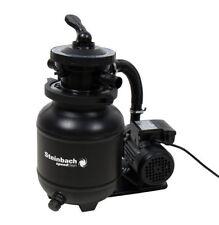 Steinbach Sandfilteranlage Speed Clean 250N 3800l/h Pool Filterpumpe