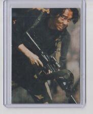 Walking Dead Season 4 Part 2 Insert Trading Card Posters #D6