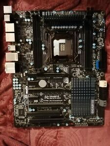 Gigabyte X79 UD3