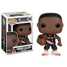 NBA - Damian Lillard Pop! Vinyl Figure (Portland Trail Blazers Basketball Team)