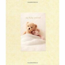 My Baby Journal a Keepsake to Treasure by Ryland Peters & Small 9781849752756