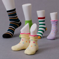 1pcs Hard Plastic Child Mannequin Foot Model Tools for Shoes Sock Display LIAU