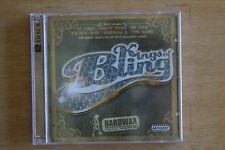 Kings of Bling - 50 cent, Dr Dre, XZibit, Snoop Dogg  (Box C562)