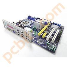 Foxconn G31MX-K LGA775 SCHEDA MADRE CON BP