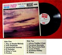 LP Tony Osborne Piano in the Night