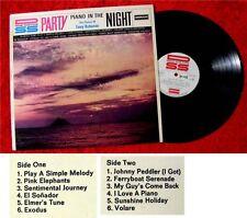 LP Tony Osborne Piano in the Night