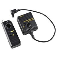 Pro Shutter Release Remote Control RS80N3 for Canon 1D 5D Mark II III 50D 40D 7D