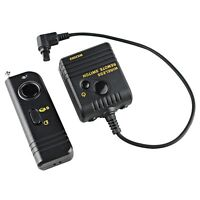 Power Wireless Remote Shutter Release Cord C3 for Canon 20D 30D 40D 50D 5D III