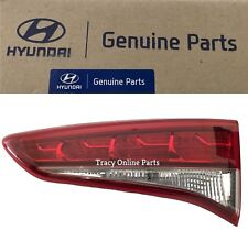 New Tucson 16-17-18 LED Tail Light Tail Lamp Passenger Side Inner Trunk Mount