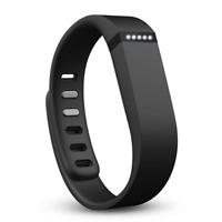Fitbit Flex Wireless Activity and Sleep Tracker Wristband Black FB401BK