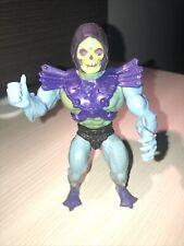 VTG 1981 Skeletor Figure (Half Boot) He-Man Masters of the Universe MOTU Mattel