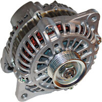 200 AMP 11025 Alternator Mazda RX8 High Output Performance HD USA NEW 04-08