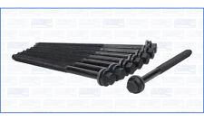 One Cylinder Head Bolt Set FORD COUGAR ST 200 V6 24V 2.5 205 SGA (8/1998-9/2000)