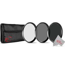 58mm Lens Filter Kit Nd2 Nd4 Nd8 Neutral Density Nd Filters Set