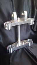 Suzuki Bandit 1200 Streetfighter Billet Fork yokes (standard legs) Triple Trees