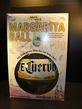 UNUSED Vintage VIVE CUERVO MARGARITA PARTY BALL w/ SERVER PUMP