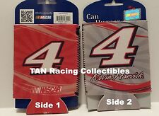 Kevin Harvick 2015 R&R Imports #4 12oz Can Coolie Free Ship!