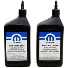 MOPAR JEEP CHRYSLER Verteilergetriebeöl 0,946 Liter NV245 NV247 NV249 05016796AC