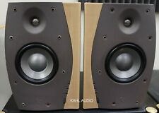 Infinity Intermezzo 2.6 monitor speakers. Stereophile recommended. $2,000 MSRP.