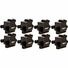 MSD Set of 8 Ignition Coils New Chevy Chevrolet Silverado 1500 Truck 2500 55108