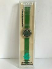 Orologio Swatch, anni 90, Chrono, Scuba e Standard