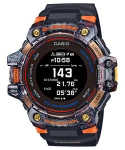 G SHOCK G-Squad 5 Sensor Monitoring & Heart Rate GBDH1000-1A4DR