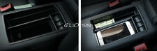 Interior Armrest Storage Box Organizer Holder 1pcs for Audi A3 8V 2014-2016