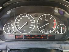 Original BMW 525d Tacho Kombiinstrument für BMW 5er E39