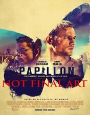 Papillon (DVD,2018)