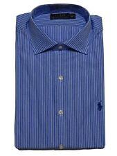 Gestreifte Ralph Lauren bequem sitzende Herren-Freizeithemden & -Shirts