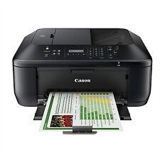 Impresora canon Multifuncion Pixma Mx475 WiFi fax