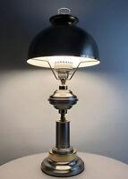 Vintage 1950s Atomic Machine Mid Century Modern UFO Mushroom Lamp