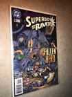 Superboy and the Ravers 5 Karl Kesel