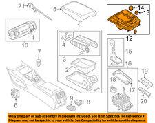 AUDI OEM 12-15 A7 Quattro Driver Information Center-Switch 4G1919610C