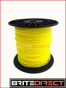 TRIMMER Line 2.7mm x 187m 204yards BIG Roll STAR STRIMMER WIRE CORD Best LONG