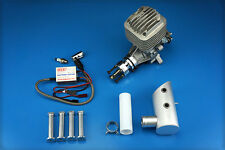 Latest Updated DLE Engine DLE55 55cc Gasoline Engine For RC Airplane New IN BOX