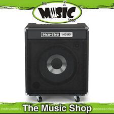 Hartke Combo Guitar Amplifiers Channels 1