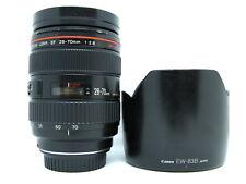 Good!!!! Canon EF 28-70mm f/2.8 USM Lens + UV Filter